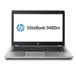 "HP Folio 9480, 14"" Core I5-4310 | 08GB RAM | 180 GB SSD"