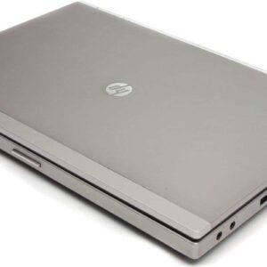 HP Elitebook 8470p | I5-3320 | 08 GB RAM | SSD 128GB | WIN10