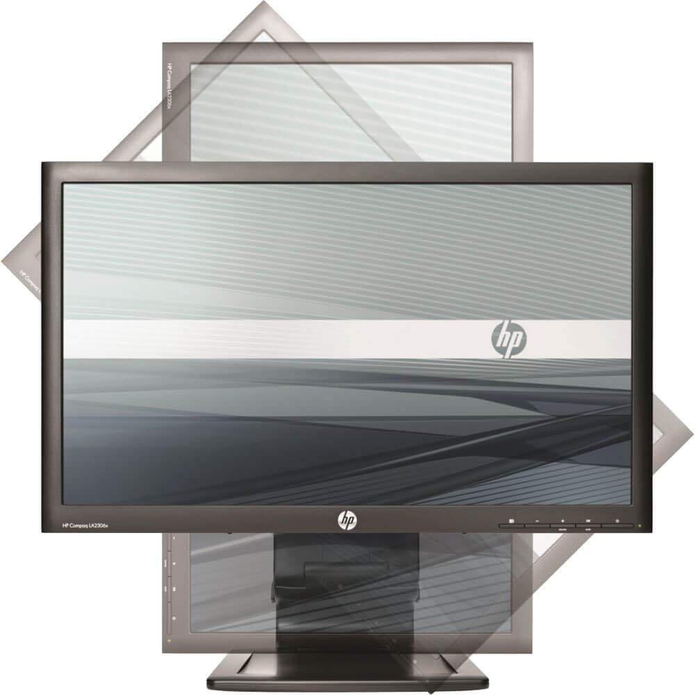 """Monitor HP 23"""" LA2306"""