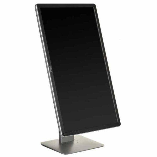 monitor-dell-p2314-22-tn-1680-x-1050-vga-black-color-used